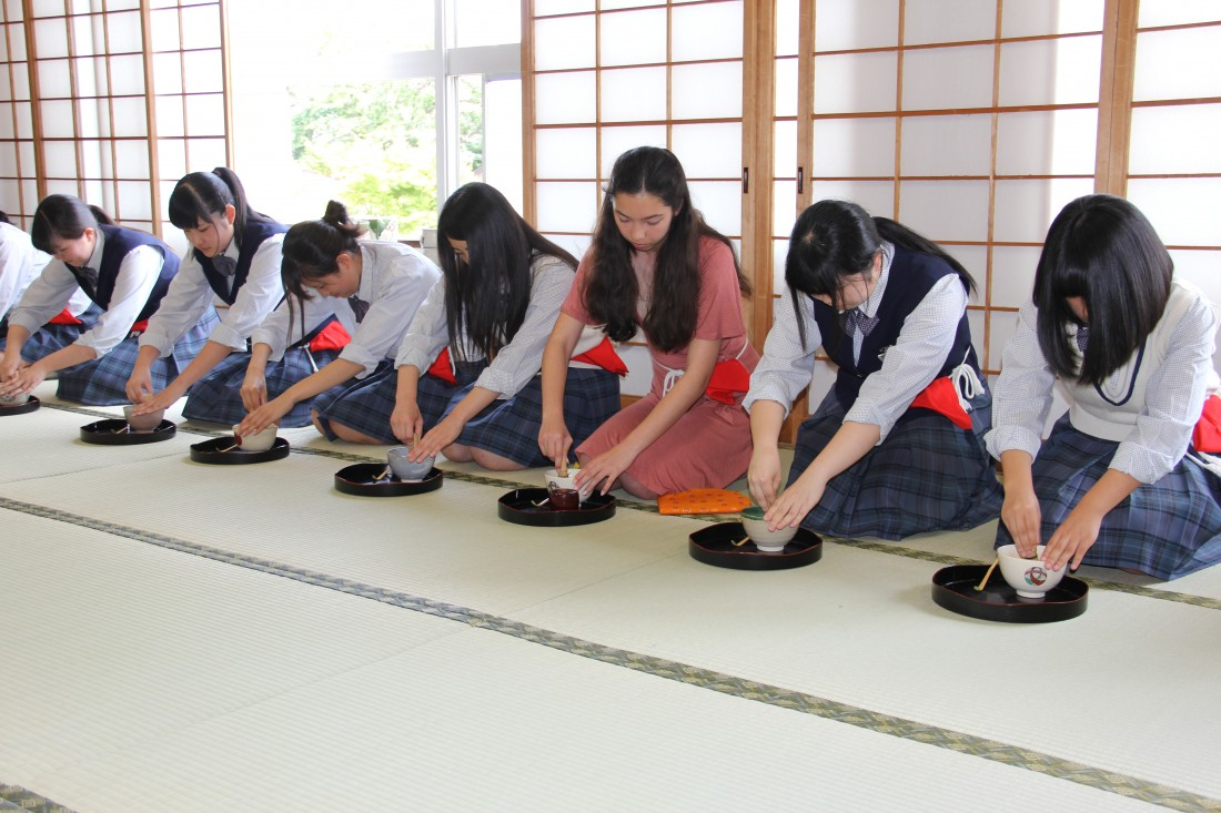 千葉学園高等学校画像